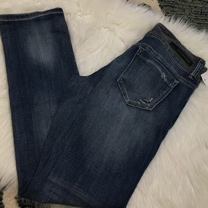 Rue 21 New Curvy Jeans